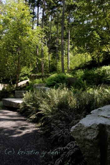 CMBG Vayo Meditation Garden